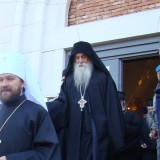 АРХИМАНДРИТ ГАВРИЛО (ВУЧКОВИЋ) – ВРАТА  ЗА УЛАЗАК МЛАДИХ У ЦРКВУ
