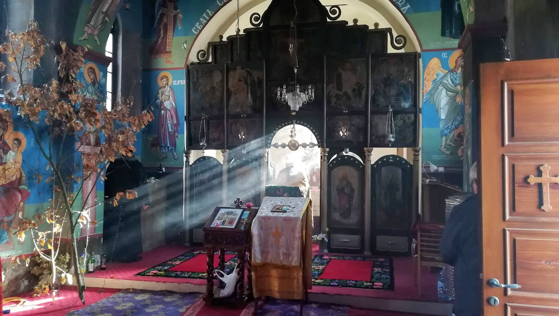Манастир Меркшинац