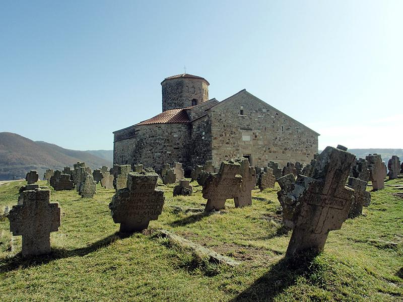 Стара Петрова Црква у Расу