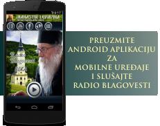 radio-blagovesti-android-aplikacija
